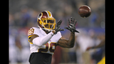 Injured CB Chris Culliver released by Washington Redskins