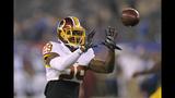 Injured CB Chris Culliver released by Washington Redskins