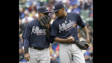 Last-place Braves reshuffle roster, make 7 moves
