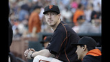 Tim Lincecum to pitch for clubs Friday in comeback bid