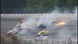 Column: NASCAR's Talladega wreck-fast comes at a price