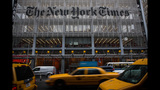 NYT reports narrower Q1 loss on digital subscription rise