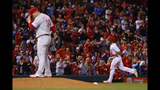 Phillies drop 10-3 decision to Cardinals