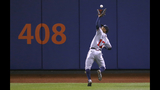 Mets hit 3 home runs in 1st, Colon coasts past Braves 4-1