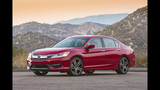 Honda sales up as cars remain resilient