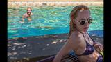 Dakota Johnson makes 'A Bigger Splash' in indie fare