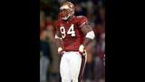 Ex-49ers standout Dana Stubblefield charged with rape of disabled woman