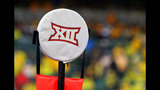 Big 12 takes big step toward deciding on expansion, title game