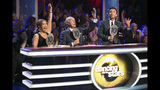 'DWTS': Two couples got perfect scores, two got eliminated