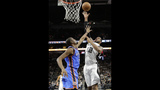 Thunder beat Spurs in frantic finish