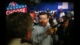 Ted Cruz popularity among Republicans takes a serious nosedive: Gallup