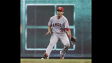 Weaver falters in 5th inning as Angels lose to Brewers 8-5