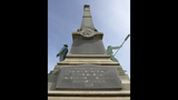African-American sheriff defends Confederate monument
