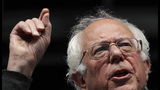 Bernie Sanders celebrates Indiana win, criticizes closed primaries