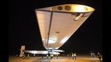 Solar Impulse 2 to be on display in Arizona