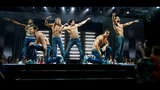 'Magic Mike Live': Channing Tatum's show is hitting Vegas in 2017