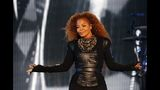 Janet Jackson winks at pregnancy rumors with 'DammnBaby'