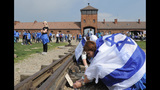 Remembering the Holocaust in 5 disturbing charts