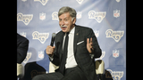 Bell: Rams owner Stan Kroenke hopes he's still got magic touch with QBs