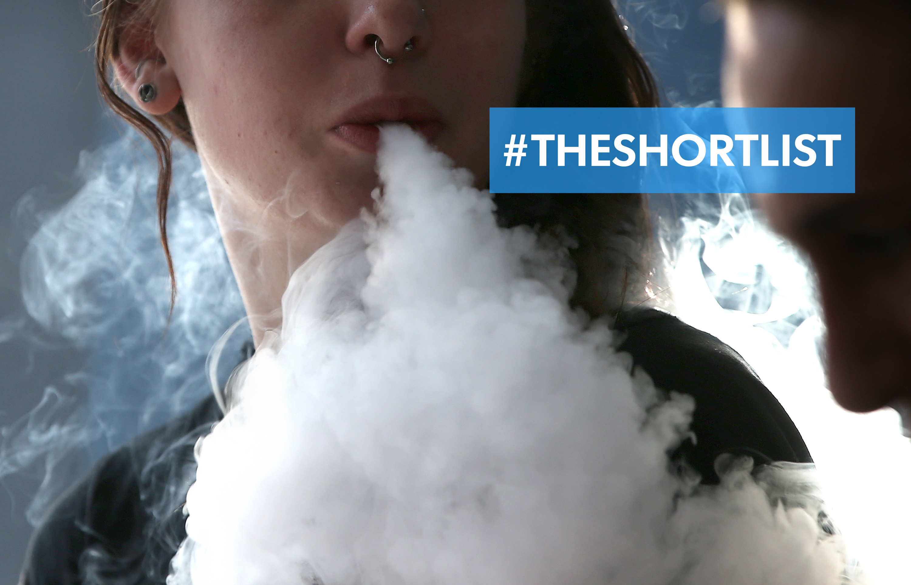 The FDA's New E-Cigarette Rules Hand Big Tobacco A Big Win