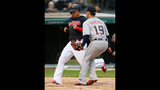 Kluber throws 5-hit shutout; Indians beat Tigers 4-0