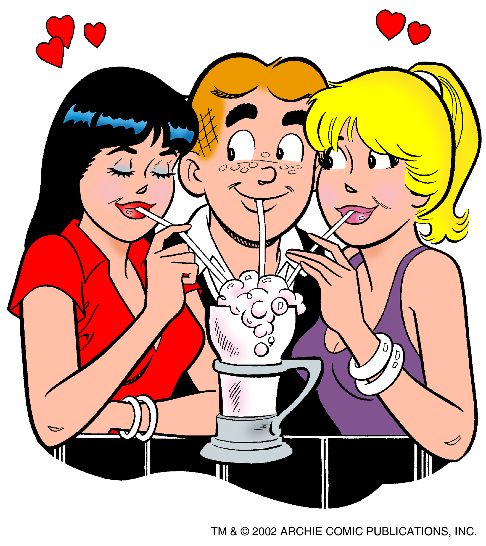 Archie Comics live action series 'Riverdale' coming to The CW