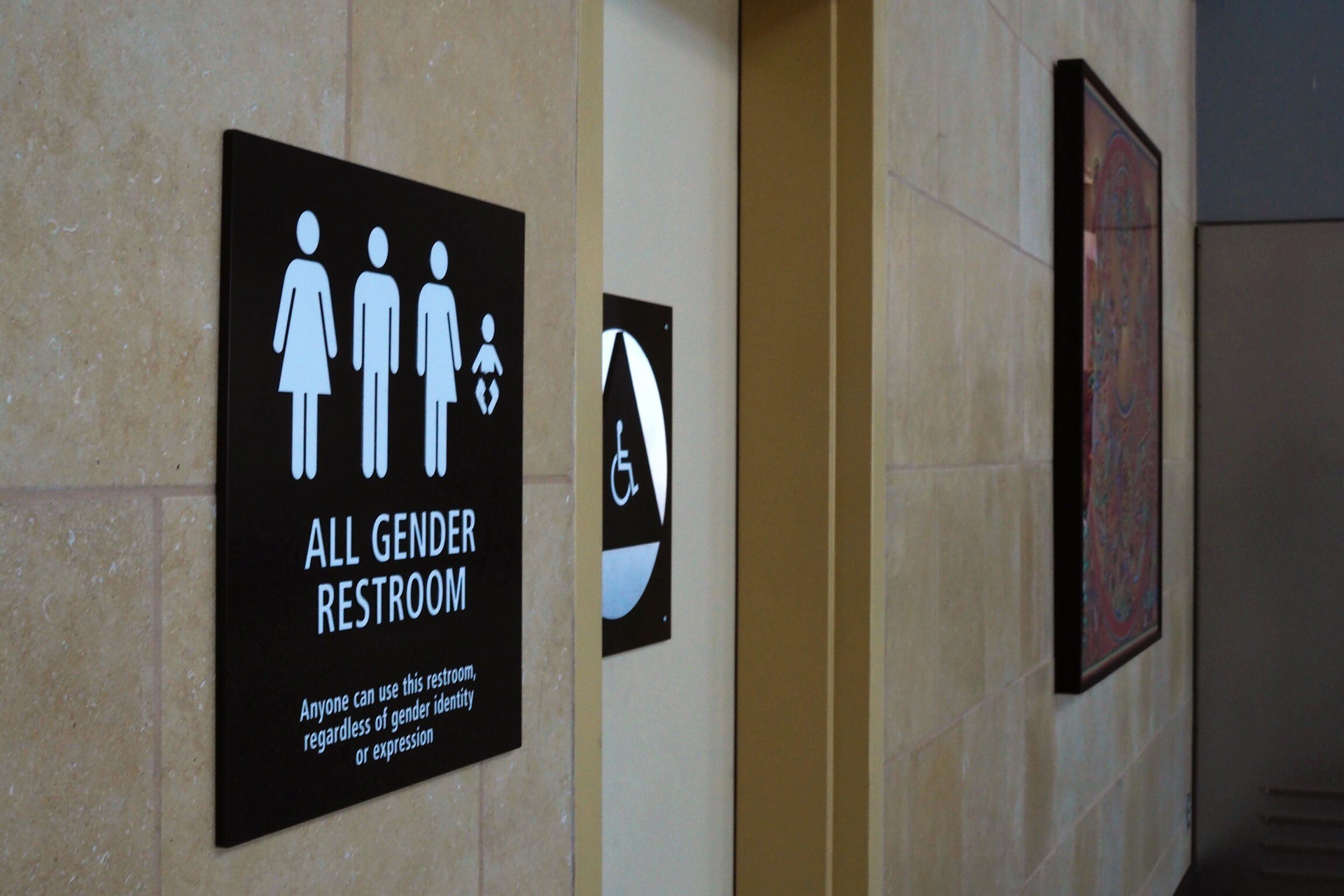 portland's single-stall bathrooms will be gender-neutral | kgw