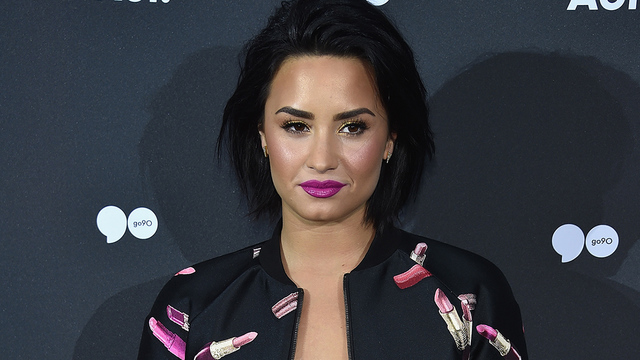Demi Lovato Is the Latest Pop Star to Go Country With Brad Paisley Duet | WUSA9.com
