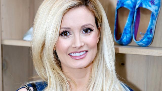 Holly Madison Reacts to Kendra Wilkinson's NSFW Tweets About Her: It's Gross and Hypocritical   KARE11.com