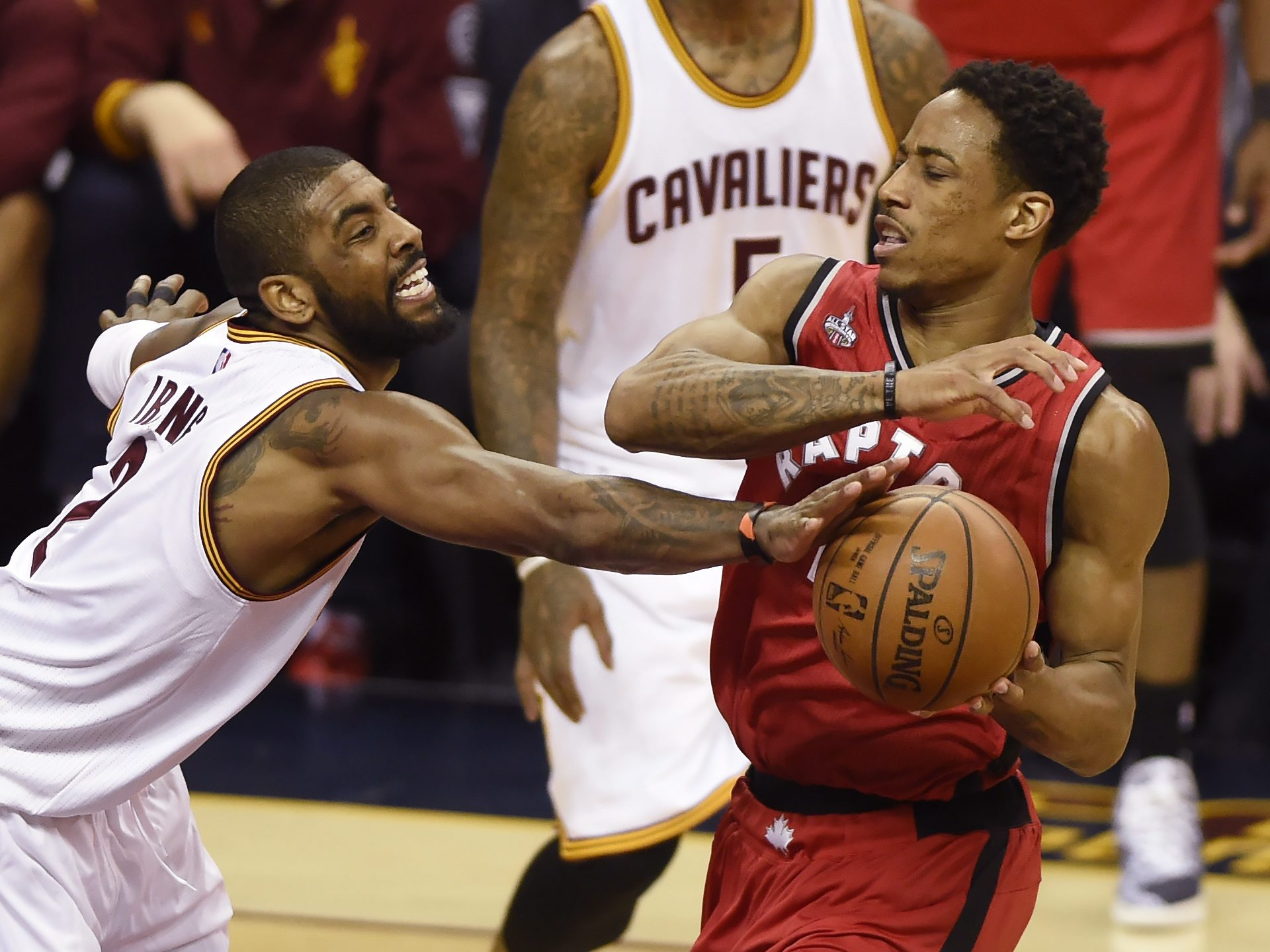 Cleveland Cavaliers vs. Toronto Raptors - 5/21/16 NBA Game 3 Prediction
