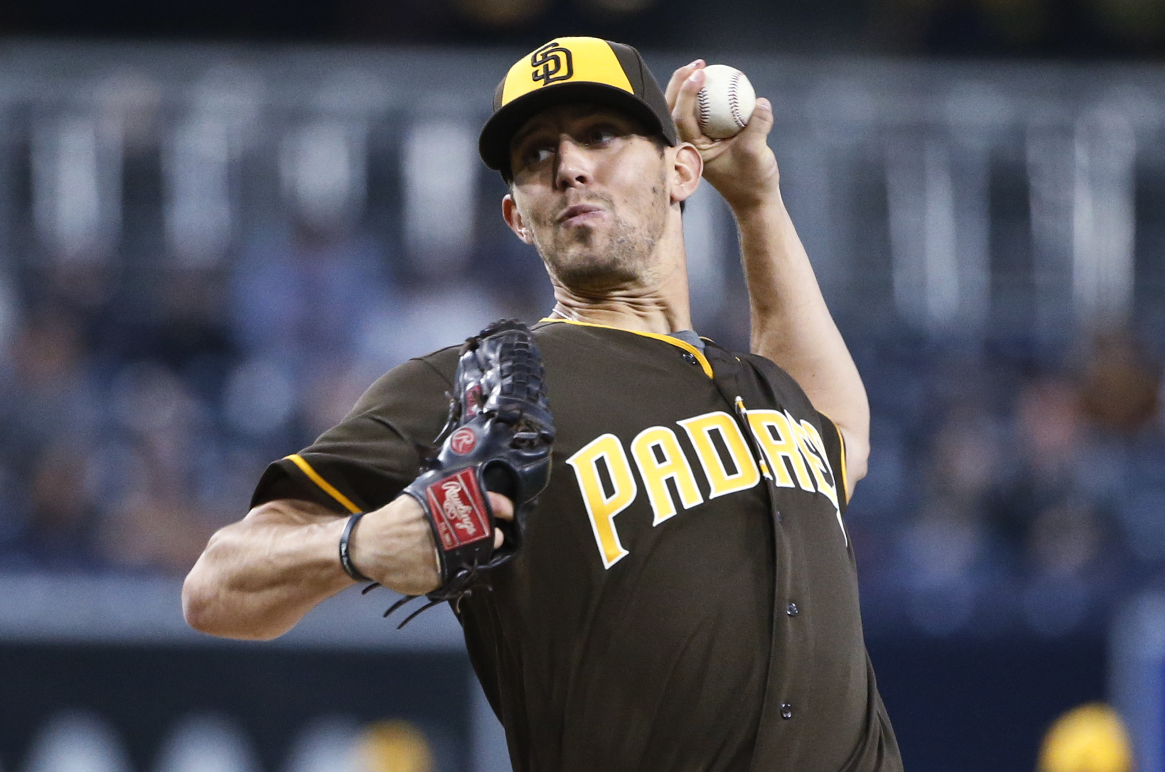 Los Angeles Dodgers - San Diego Padres Preview