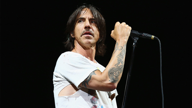 Red Hot Chili Pepper's Anthony Kiedis Talks Health Scare: 'I'd Rather Play Deathly Ill Than Not Play | 9news.com