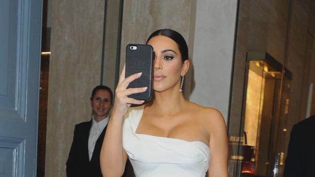 Kim Kardashian, Kanye West Divorce: Reality Star Purposely Spreading Pregnacy Rumors?