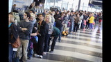 TSA looks at automated bins, real-time data to deal with lengthy lines