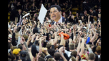 Pac-12 agrees to limit late football games, court storming