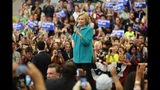 Hillary Clinton: 'You're fired' won't work in the White House