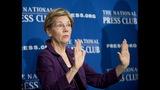 Donald Trump-Elizabeth Warren feud escalates