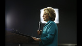 State Dept. audit hits Clinton over email use