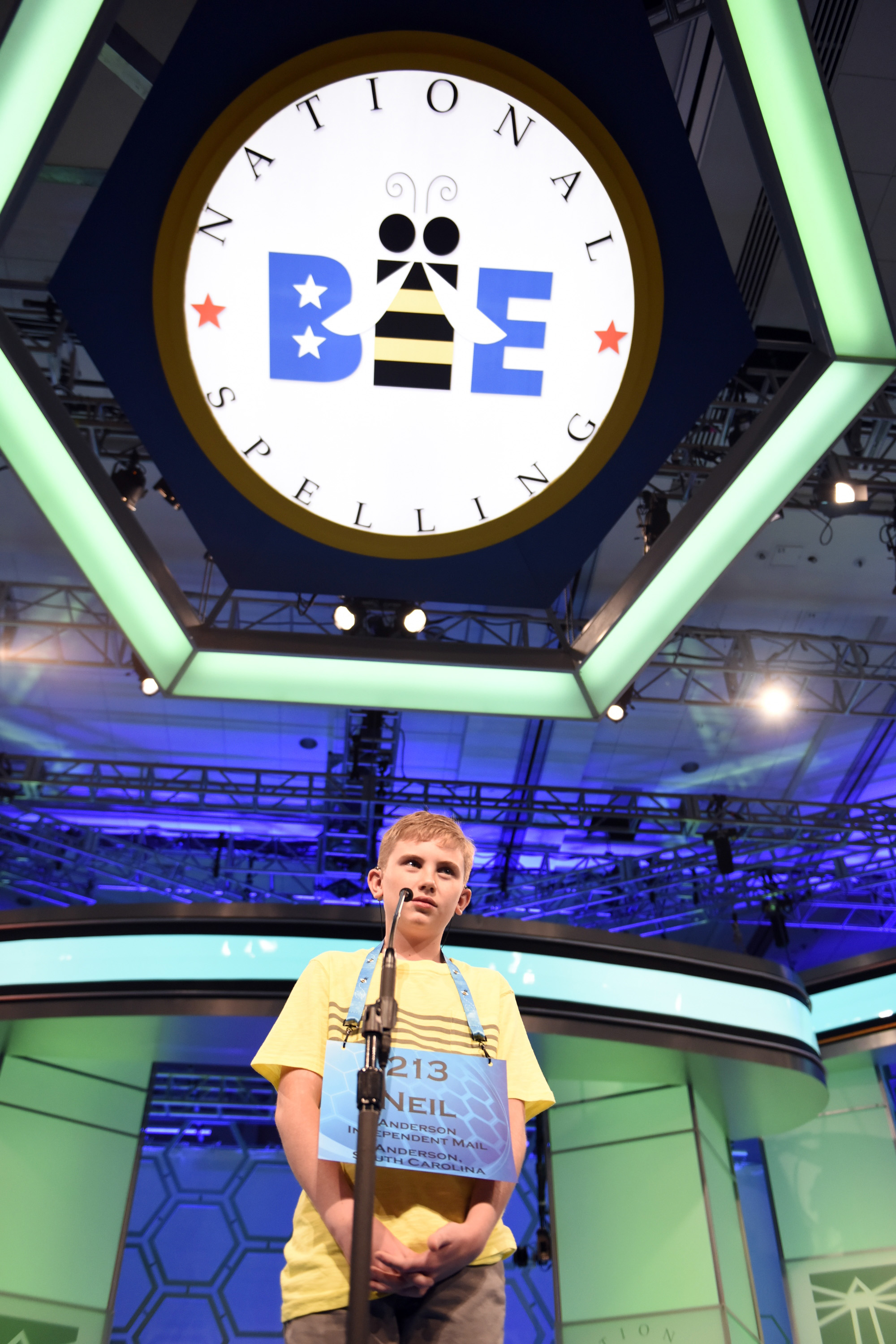 251 spellers survive in Scripps National Spelling Bee ...
