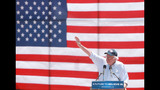 Sanders insists high turnout is key to Calif. win