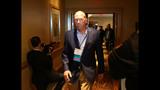 Trump political director leaves after just 6 weeks