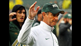 Baylor to fire football coach Art Briles amid sexual assault scandal