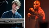 James Blake on Frank Ocean's new album: It's 'better' than 'Channel Orange'