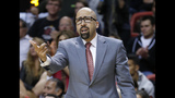 Fizdale agrees to contract with Grizzlies, has work cut out for him