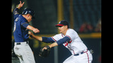 Braves' offense hits another low point in a bad season
