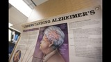 Harvard researchers unveil new Alzheimer's theory