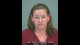 Cops: Mom smoked pot with son, 11, other kids