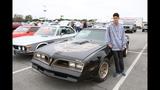 Just Cool Car: Teen picks Pontiac Trans Am as first car