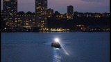 Body recovered after WWII-era plane crashes in Hudson River