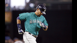 Hernandez rocked in Mariners loss to Twins